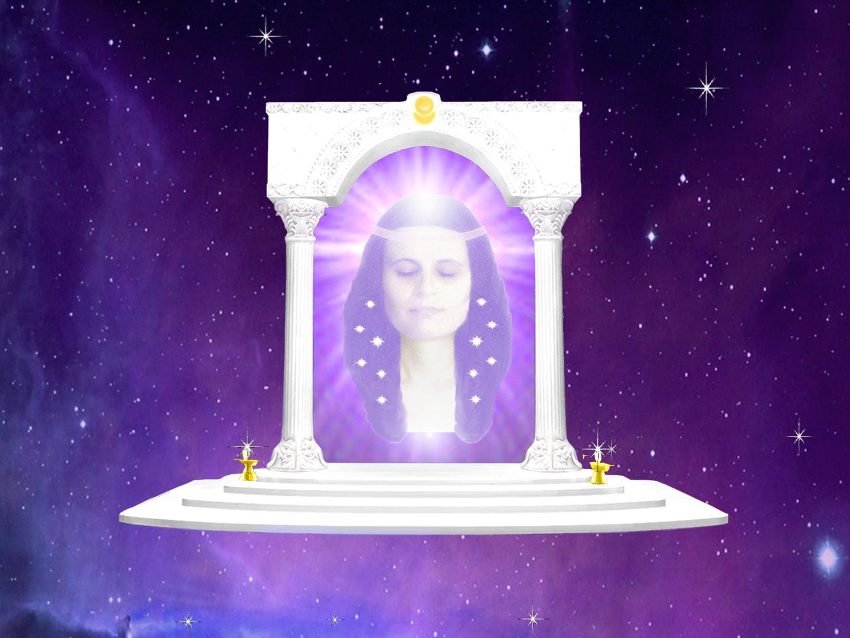 Maha Devi Li Ra La Home